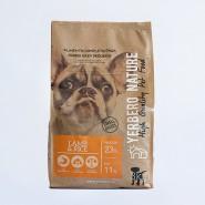 Pienso para Perros Nature Lamb & Rice 3 kg