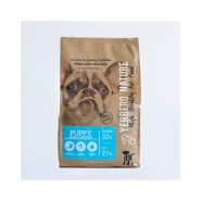 Pienso para perros Nature Puppy Small Breeds 3 kg