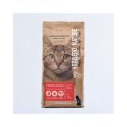 Pienso Para Gatos Nature Sterilized 2 kg