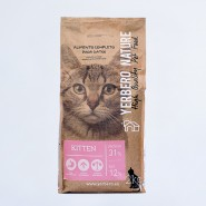 Pienso Para Gatos Nature Kitten 2 kg