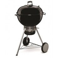 Barbacoa Master-Touch 57 cm Black GBS