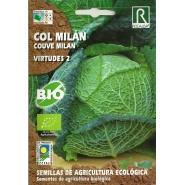 """Col de Milán """"Virtudes 2"""""""