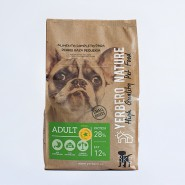 Pienso para Perros Nature Adult 3kg