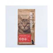 Pienso Para Gatos Nature Sterilized 2 kg