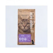 Pienso Para Gatos Nature Fish 2 kg