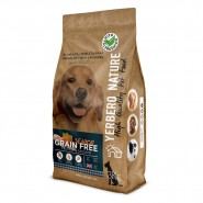 Pienso Hipoalergénico Superpremium Nature Grain Free Senior 3kg