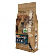 Pienso Hipoalergénico  Superpremium Nature Grain Free Senior 12 kg