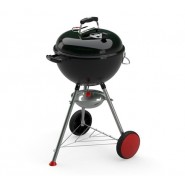 Barbacoa Kettle Plus 47 cm Weber