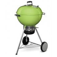 BarbacoaMaster-Touch 57 cm Spring Green GBS Weber