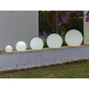 Lámpara esférica Buly 20