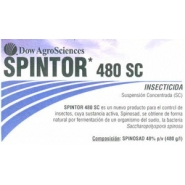 Spintor 480 SC   50 ml