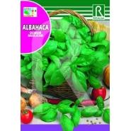 ALBAHACA (BASILIC GRAND VERT)