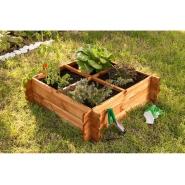 Mini huerto madera Seed Planter 80