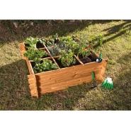 Mini huerto madera Seed Planter 100