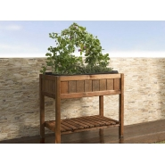 Mesa Para Huerto Urbano Table Planter Germin 40