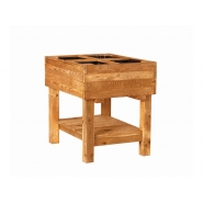 Mesa Para Huerto Urbano Table Planter Germin 60